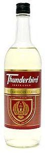 Thunderbird Wine 2013 750ml - Case of 12
